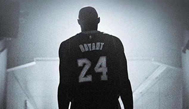 悲痛!科比离世!我们失去了一位篮球巨人 也失去了一位投资新星