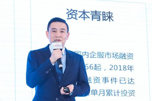 对话小熊U 租胡祚雄:3年融7轮,获京东三连投,企业最实用的融资策略分享
