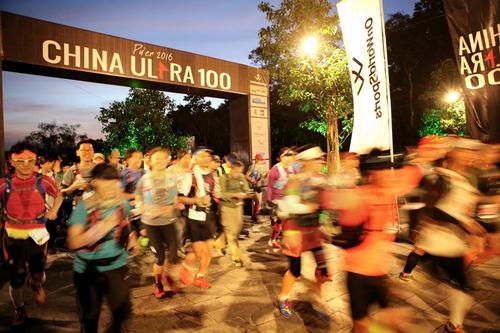 他在杭州普洱办4场越野跑赛事 100公里领略当地风貌 累计千人参赛