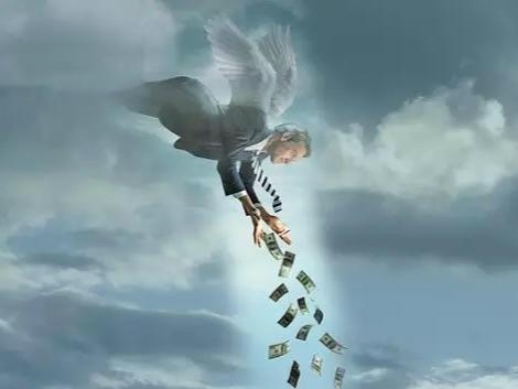 融资1200万 他为英诺李竹操盘培训新人天使 提刀实战练投资技巧