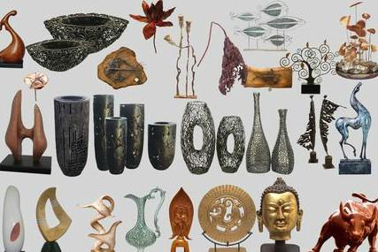 上线4月重找出路 他打造艺术品社区邀专家鉴宝 鬼市聚3万藏迷切磋藏艺