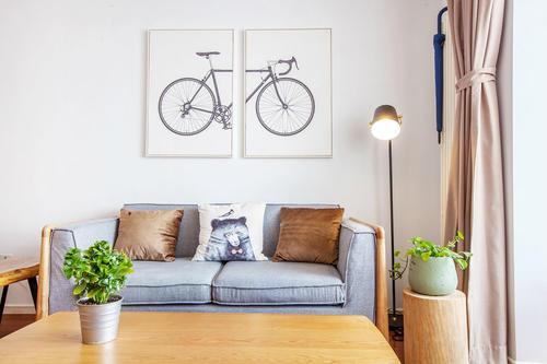 17年设计师旧房改民宿 李静超级访问来这取景 百套房源出租率85%