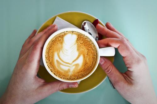 """打造智能自贩式咖啡品牌 """"咖啡码头""""完成Pre-A轮融资"""