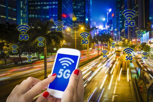 """通往 5G 之路:有"""" AI """"的 5G"""