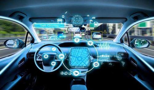 """自动驾驶解决方案服务商""""易航智能""""获 1 亿元人民币 B+轮融资"""