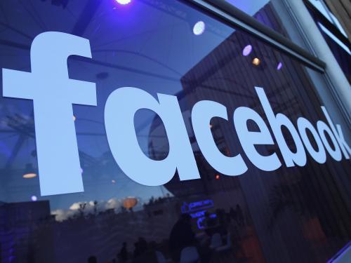 热点 | Facebook回应休斯:分拆公司无益于解决问题