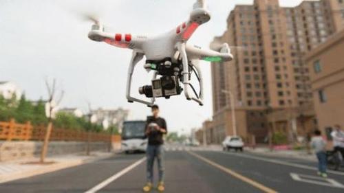 美国宣布限制AI软件出口中国:明日生效,无人机、自动驾驶首当其冲