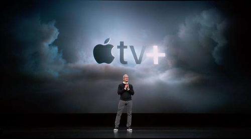 投资电影背后:苹果的焦虑与自救