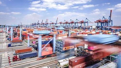 提高分散市场的行业货运效率 Lori Systems获非洲最大物流服务商投资