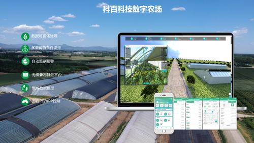 """农业物联网和数字农业技术服务商""""科百科技""""完成数千万元B轮融资"""