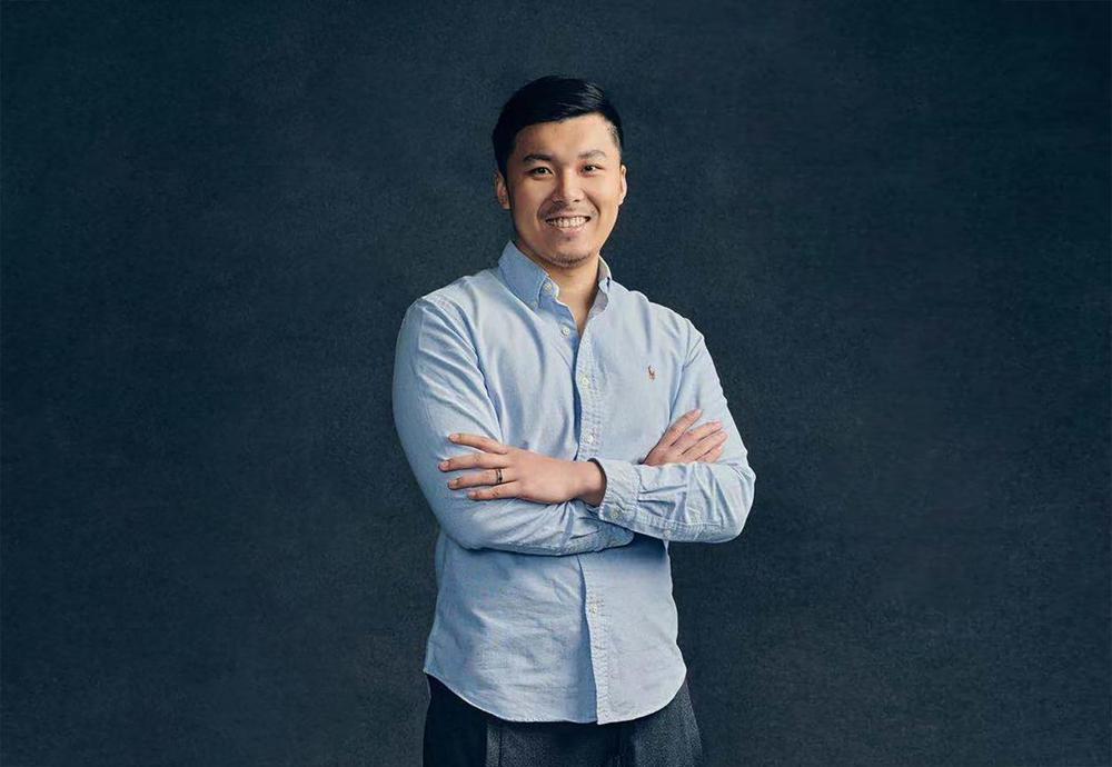FitTime睿健时代CEO朱骁潇
