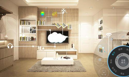 """治愈你的""""懒"""":智能家居市场的新增与更换需求"""