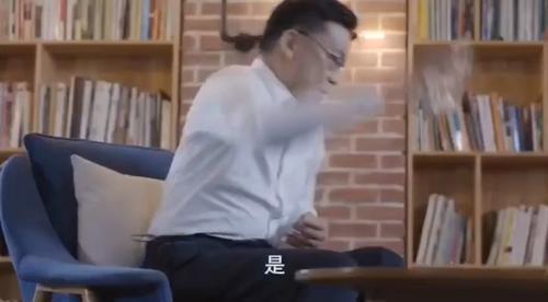 """""""摔杯""""一月后,李国庆投了一家新公司"""