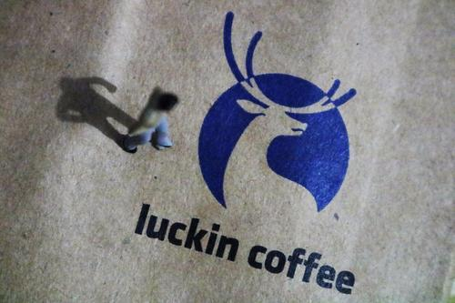 瑞幸咖啡:对韭当割,人生几何