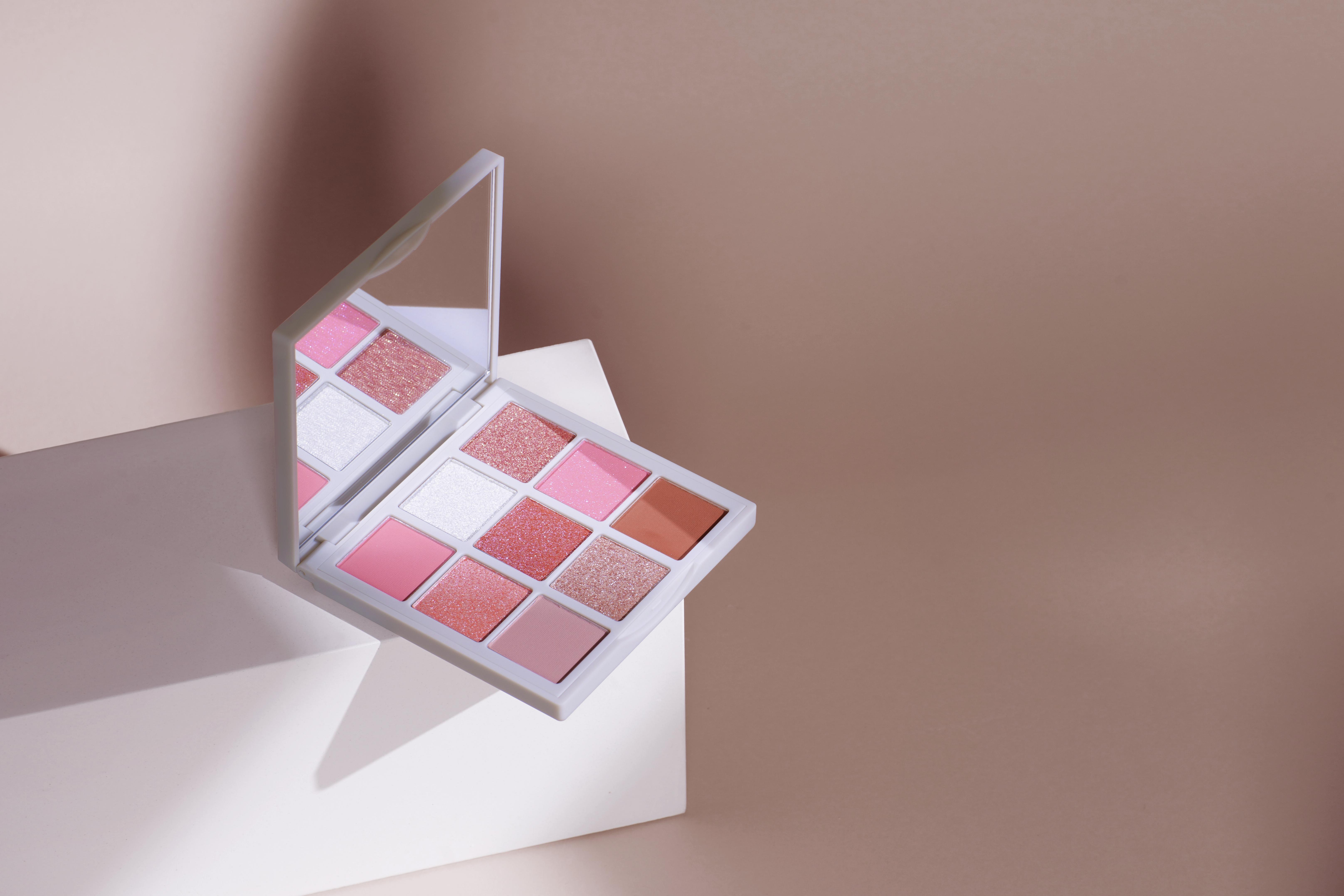 VENUS MARBLE定位是全球化的美妆品牌。