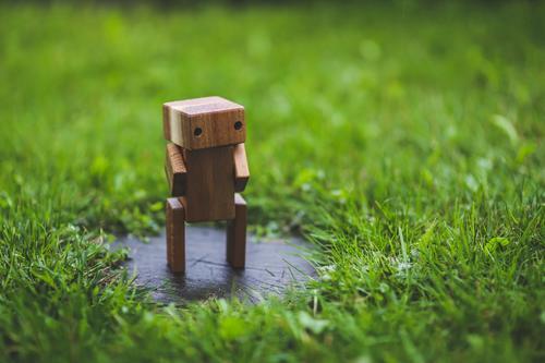 融资70亿 这一届机器人创业者没空见VC