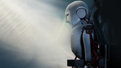愉悦资本领投 这款智能机器人多场景适用 获近2000万美元C轮融资