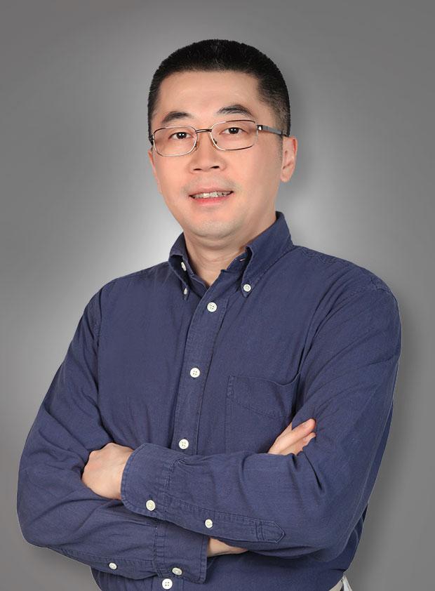 刘超曾在百度任职12年。