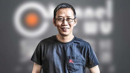 吴晓波跨年演讲:预见2020的八大预测