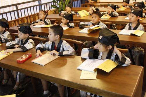 秦汉胡同教育完成 1.5 亿元 B 轮融资 门店扩张和成人业务是今年重点