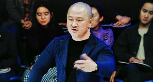 """""""消费王""""王岑:三年前他曾预言餐饮业如此 而今一一被验证"""