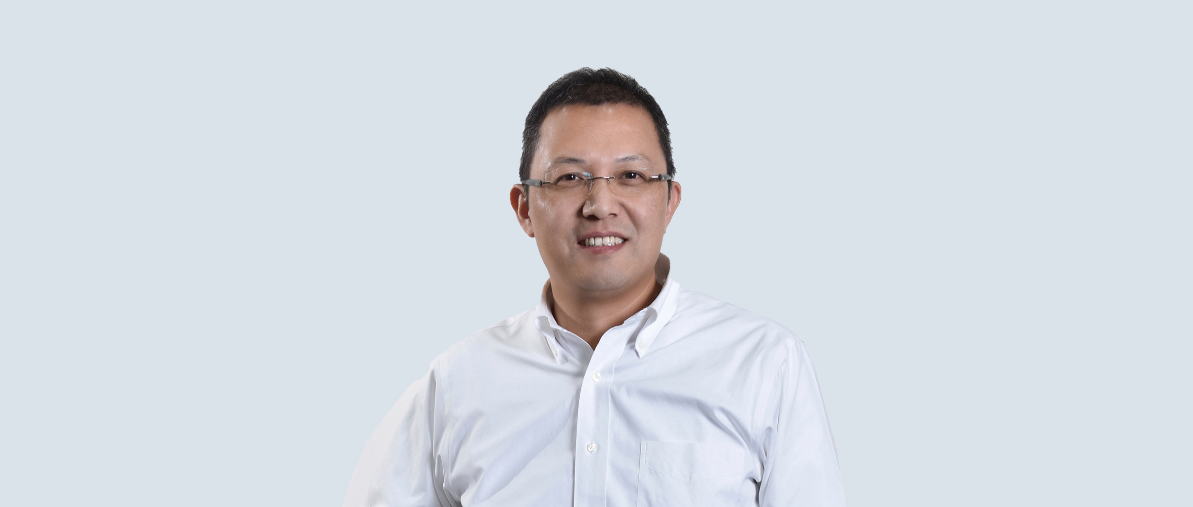 林元庆称,每个客户都可以把Aibee当作其公司内部的AI研发部门。