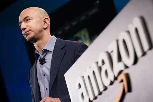 外媒:亚马逊网站或被列入假货恶名市场名单