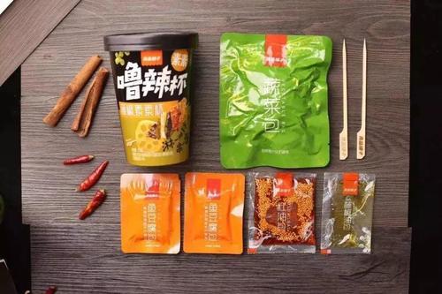 这个社交零食品牌瞄准单身人群:7个月获投2轮 已与1000+美食博主合作