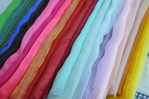 拿下数千万美元 这家科技公司做纺织印染 交货周期降三成 耗水量减少90%