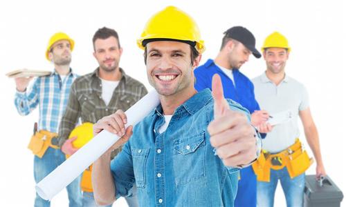 获投5000万元 这个家装施工平台为1000家装企提供施工服务