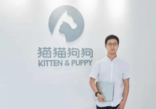 小米投这个理工男1200万:他为猫狗造智能用品 一台饮水机众筹率1403%