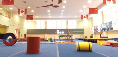 这家来自加拿大的少儿体育培训机构拿下数千万元融资 创始人为李小双队友