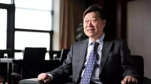 海尔首席执行官张瑞敏谈管理:互联网时代没有企业
