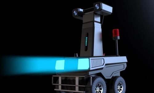 巡检机器人的到来,你准备好了吗?