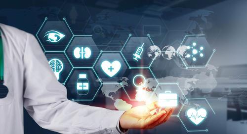 融资1亿 这家医疗大数据平台拥有8种产品形态 提供ToB、ToG、ToC服务