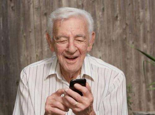 京东推长辈智能手机做拜年神器  银发市场有这么好做吗?