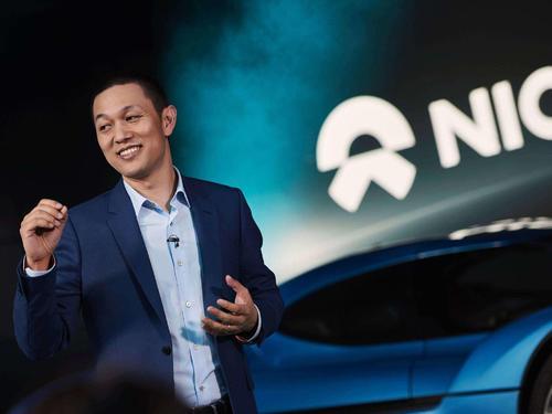 """蔚来Q3财报释放利好,但仍需一款自己的""""Model 3""""自救"""