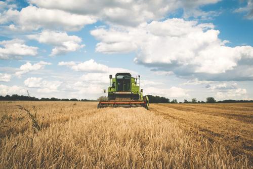 7个月融两轮 这个农机服务平台再获近千万资本加持 服务经销商2000多家