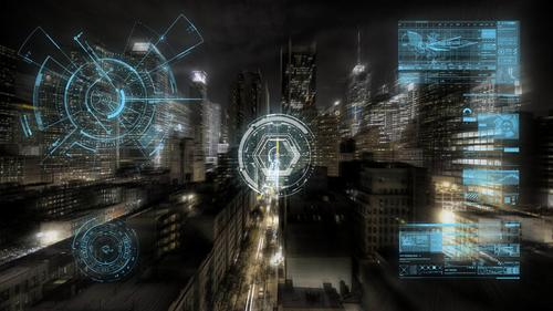原百度AI大拿获投千万做了个时空数据平台 最快2天能将城市可视化呈现