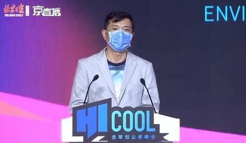 李彦宏:20年回国创业时 有人对我说中国没有创业机会