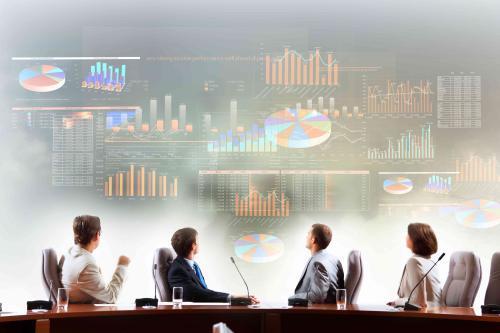 智能财经资讯服务商获德同资本领投:合作数十家金融头部客户 营收增长近十倍