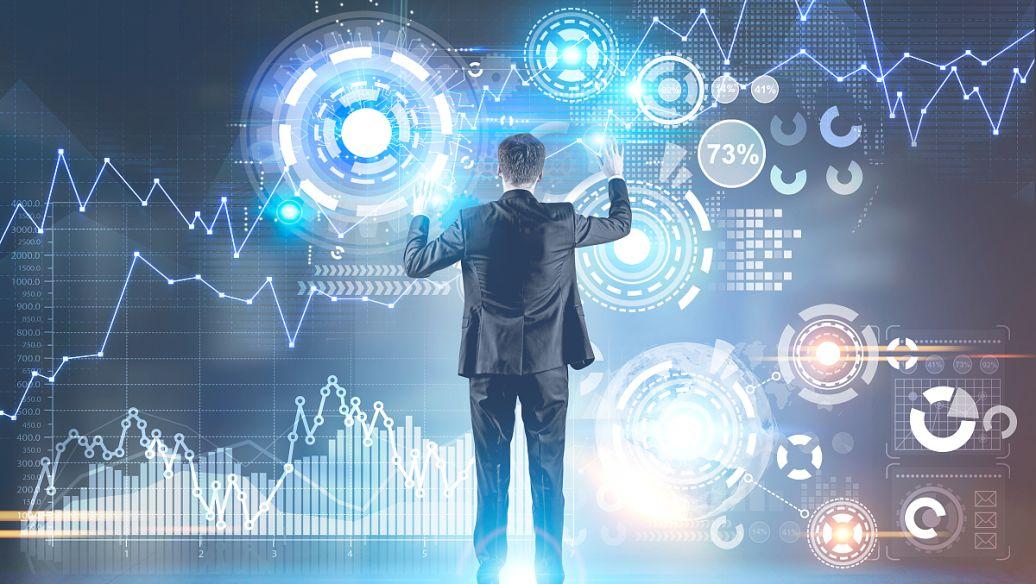 工业互联网全栈解决方案商德风科技获新一轮融资