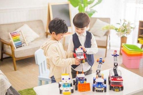 """独家融资   儿童产品服务公司""""布鲁可科技""""获源码资本投资"""