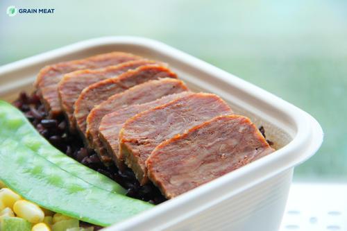 独家|又一植物肉品牌融资了!英诺独投近千万 价格仅为真牛肉1/2