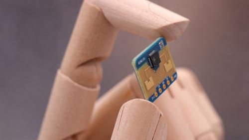 """毫米波芯片与系统公司""""矽典微""""完成近亿元A轮融资"""