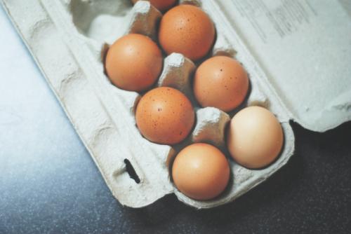 刚刚!年GMV6亿的蛋品生鲜平台又融数千万:已连接10万+零售商