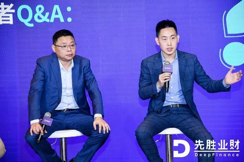 """14个月融3轮 5家知名VC超亿元押注""""财务版App Store"""":客户增长400%"""