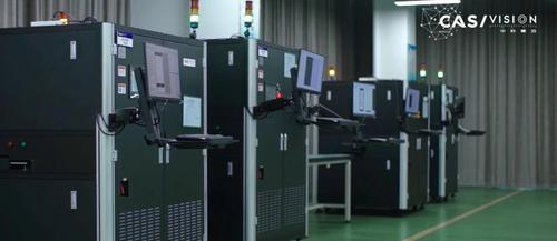 工业外观检测设备生产商中科慧远融资5000万 打破德国厂家垄断格局