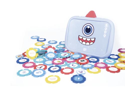 首发|经纬、挑战者联投7100万!儿童益智玩具品牌吸粉20万+ 月GMV近千万