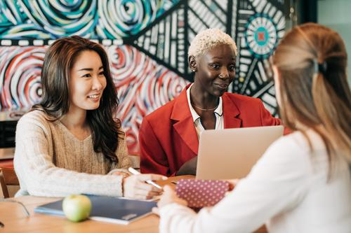 资深公益人赋能中非可持续青年就业 用户覆盖20国